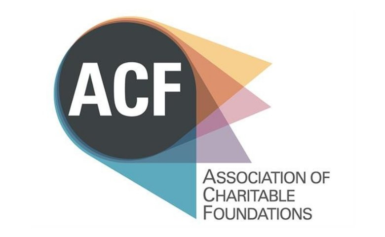 Association of Charitable Foundations Logo