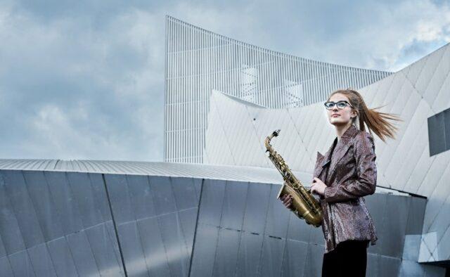 Jess Gillam - 30 Years of Music Education