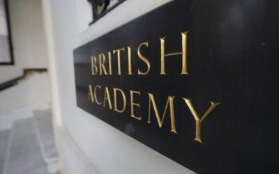 The British Academy and Wolfson Foundation announce six new Fellowships for early career researchers